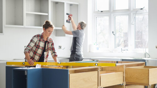 Harvard study shows how pandemic boosted home improvement industry