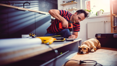 2021 Home improvement industry trends