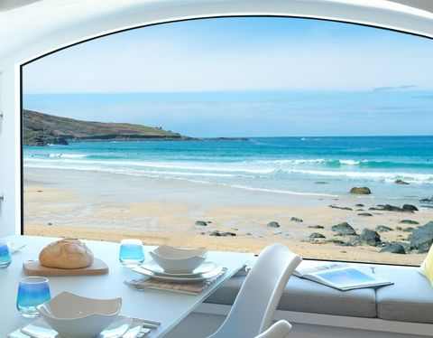 st ives beach apartment for sale