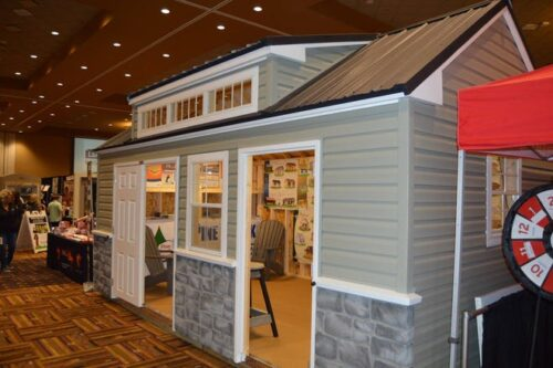 Home improvement show kicks off spring in the Poconos