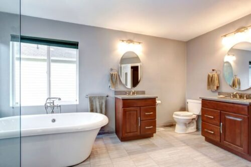 How Much Does a Bathroom Remodel Cost? A Guide to Bathroom Remodels