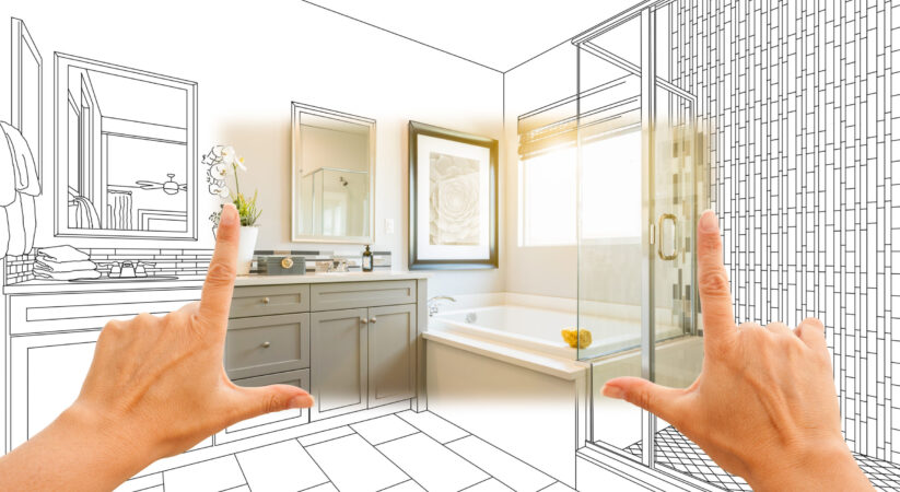 9 things to consider before remodeling your bathroom
