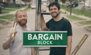 Duo's renovation of Detroit Land Bank homes in 'Bargain Block' debuts on HGTV