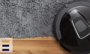 Does a Roomba work on carpet?