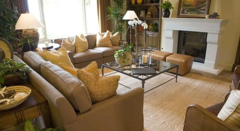 Carpet Cleaning in Flint MI – Above All Organic Cleaning Services