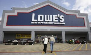 Lowe's buys Stainmaster carpet brand