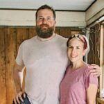 HGTV's Ben, Erin Napier welcome fans to new show