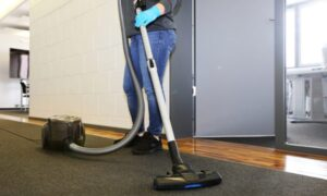 Your Business Would Benefit From Using Expert Carpet Cleaning Service