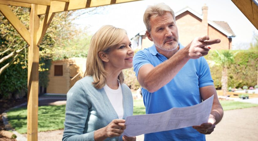 6 Smart Reasons to Put Off That Renovation as Lumber Prices Soar