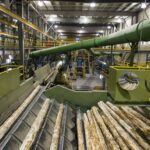 Canadian Lumber Producers to Expand U.S. Mills Amid Home Boom