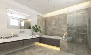 Complete Guide to Bathroom Remodeling –