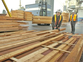 The combination of a boom in U.S. housing construction with a COVID-19-inspired explosion in home renovations that lumber producers still haven't caught up with have pushed lumber prices to stratospheric highs, said Keta Kosman, publisher of the industry journal Madison's Lumber Reporter.