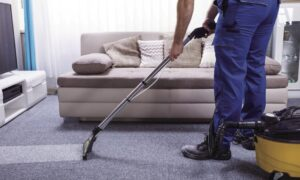 SPRING HOME IMPROVEMENT: Professional carpet cleaning will keep floors nicer longer | Business