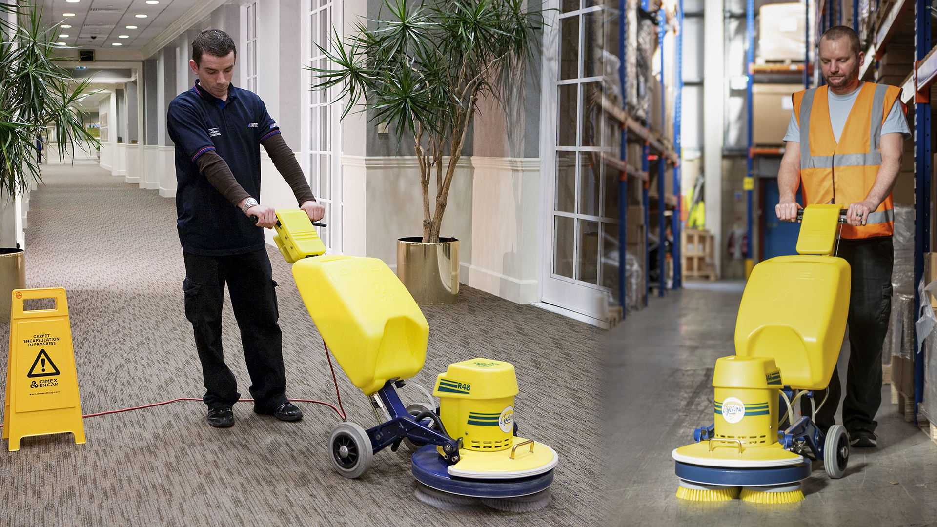 Truvox International Brings Carpet Cleaning Manufacture Back to UK