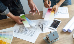 Will the construction industry be able to keep up with the home remodeling boom?