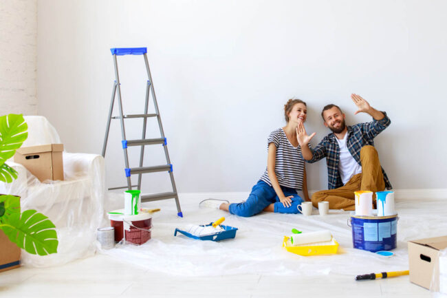 Home Renovation Costs Types of Renovations