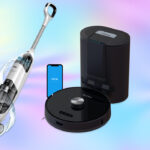 Save big on vacuums and floor cleaners with Walmart's Deals for Days!