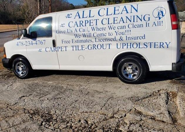 All Clean Professional Carpet Cleaning provides quality work with efficiency and competitive prices   News