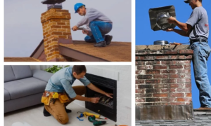 Eco-friendly Chimney & Fireplace, carpet, air duct, and upholstery cleaning services company In Cleveland, OH at Green and Clean Home Services