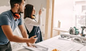 Millennials Are Spending Big on Home Renovations: How to Finance Yours