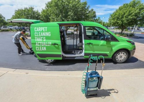 Smart Carpet Cleaning Of Fort Collins Earns Gold Seal of Approval