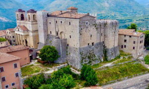 Historic Italian townhomes near Rome now selling for 1 euro