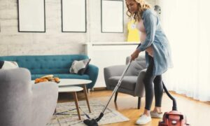 The 7 Best Portable Carpet Cleaners for Restoring Your Rugs to (Almost) New