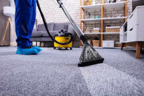 Dirty carpet? What to know before you hire a carpet cleaning service