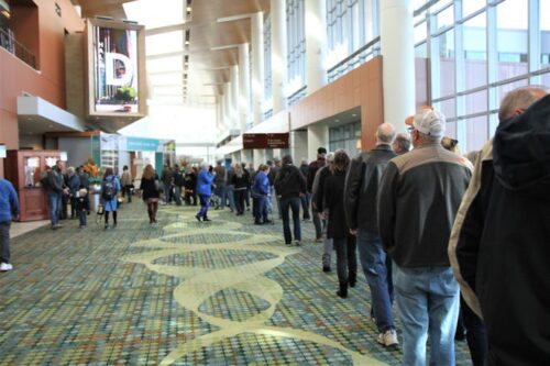 Find ideas for every room at Nashville Home Show