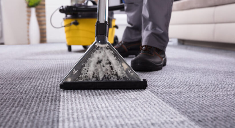 The Best Eco-Friendly Carpet Cleaning Methods